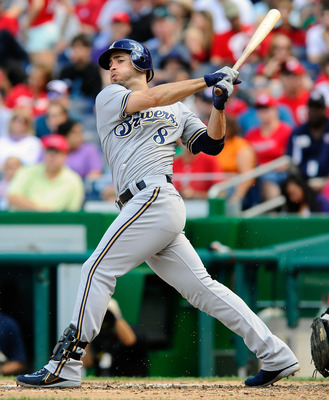 Superstar slugger Ryan Braun won't be getting any additional help next season.