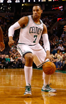 It won't be long before Sullinger gets his time to shine for the C's.