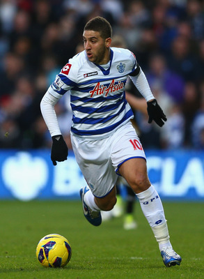 Adel Taarabt will be a key figure for QPR this season