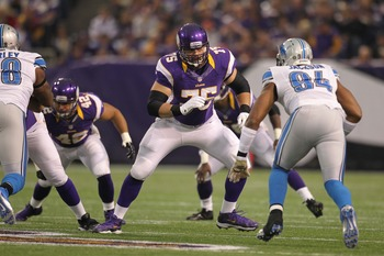 Drafting Matt Kalil with the fourth pick in the 2012 draft was an easy decision.