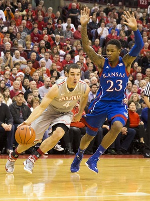 The Buckeyes need a third scoring option to emerge.  Could that scorer be Aaron Craft?