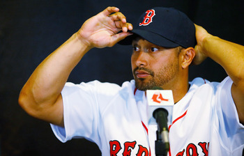 Many were shocked by the large contract Victorino signed with the Red Sox.