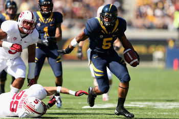 Cal RB Brendan Bigelow Should Lead an Explosive Rushing Attack