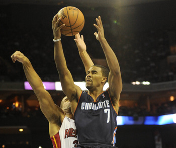 Wednesday wasn't Ramon Sessions' first strong performance against the Heat.
