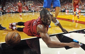 Why should it surprise that the Heat expended more energy against Oklahoma City?