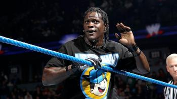 R-Truth (Courtesy of WWE.com)