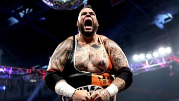Brodus Clay (Courtesy of WWE.com)