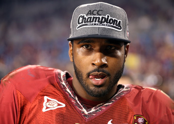 EJ Manuel has legitimate first-round talent.