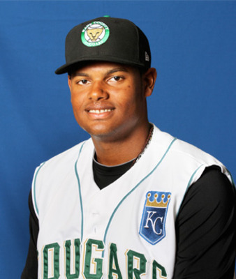 Courtesy of KCCougars.com