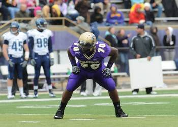 Earl Watford has risen through the Divison I FCS ranks. (Image via Footballsfuture.com)