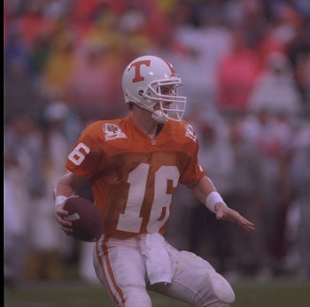Peyton Manning led the Vols past Ohio State