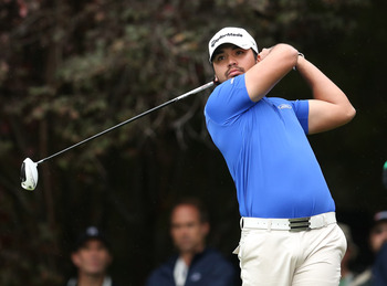 Jason Day has all the tools to become an elite player.