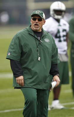Tony Sparano failed to revive the Jets' offense or quarterback Mark Sanchez.