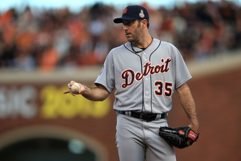 Justin Verlander has never missed an MLB start due to injury.