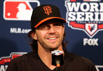 Barry Zito.