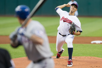 Ubaldo Jimenez hasn't helped the Indians.