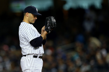 This should be Andy Pettitte's final MLB season.