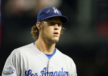 Kershaw's extension could cost north of $200 million.
