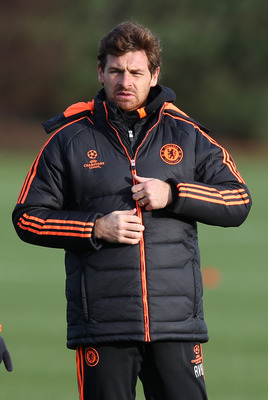 Villas-Boas' difficult time at Chelsea still hangs over him somehwhat.