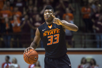 Marcus Smart is on the horizon for the Zags.  They must step up defensively.