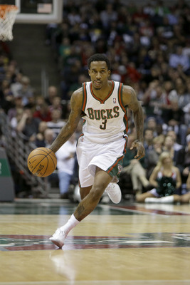 Brandon Jennings is as talented and as flawed as any point guard.