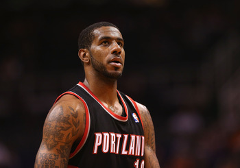 LaMarcus Aldridge is not making the leap Portland thought he would.