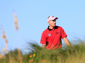 It might take Jim Furyk a long time to get over the end of his 2012 season.