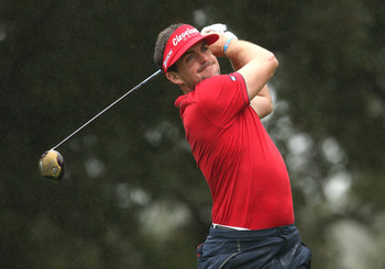 Keegan Bradley will make a charge toward the top in 2013.