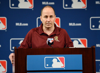 For many years, Brian Cashman was overshadowed by Steinbrenner.
