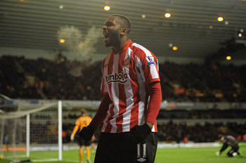 Former Sunderland striker Darren Bent linked with return to the Stadium of Light