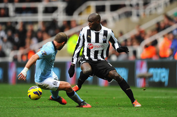 Newcastle's Demba Ba is the latest player to be linked with Chelsea.