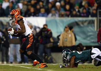 A.J. Green could be the X-factor for Cincinatti.