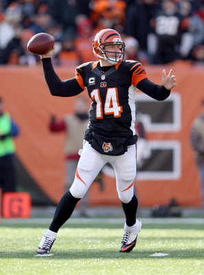 Dalton needs to be more consistent against the best the AFC has to offer.