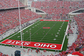 http://www.elevenwarriors.com/forum/football/2012/10/gray-field-turf-at-ohio-stadium