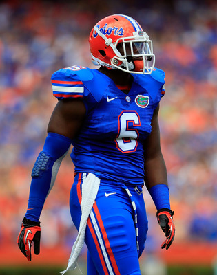 Dante Fowler has all the makings to be an All-American defender.