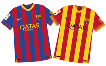 Photo courtesy of Sport.es http://www.sport.es/es/noticias/barca/asi-sera-diseno-definitivo-nueva-camiseta-del-barca-2013-14-2272967