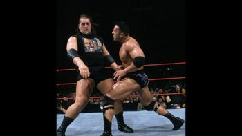 The Rock won the 2000 Royal Rumble after entering at No. 24. Photo by: WWE