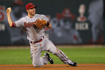 Stephen Drew is a solid fielder but struggled at the plate in 2012.