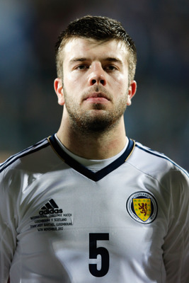 Grant Hanley is a future EPL star.
