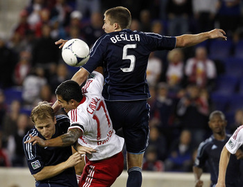 Matt Besler could easily handle the EPL.