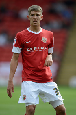 Another hot young talent from The Championship conveyor belt: John Stones.