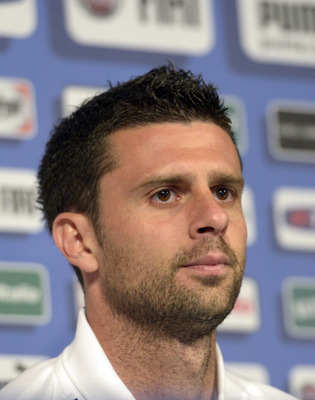 Thiago Motta, the often-missing piece in PSG's midfield jigsaw?