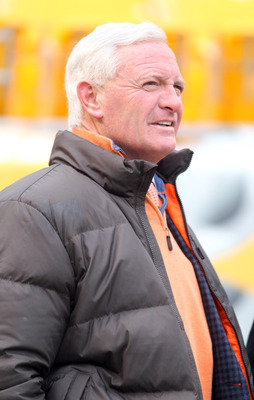 Jimmy Haslam needs to find a head coach he's willing to stick with—no matter what.