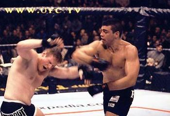 UFC 30 screen capture