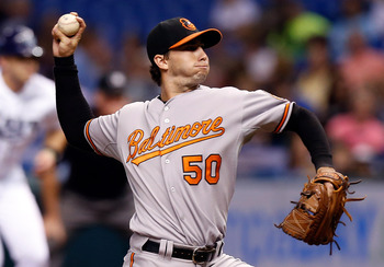 Can Miguel Gonzalez do it again in 2013?