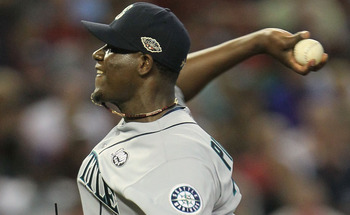 Remember when Michael Pineda was an All-Star?
