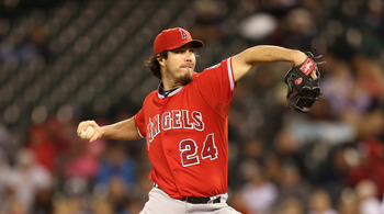 The Nats landing Dan Haren could be the steal of the winter.