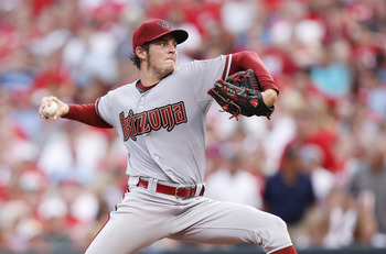 Adding Trevor Bauer was a big step in the right direction.