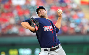 Can Scott Diamond build off of an impressive 2012 campaign?