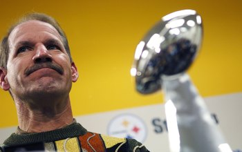 Will Bill Cowher ever get back to being a head coach in the NFL?